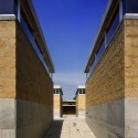 Center for the Blind and Visually Impaired / Taller de Arquitectura-Mauricio Rocha (13) © Luis Gordoa