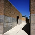 Center for the Blind and Visually Impaired / Taller de Arquitectura-Mauricio Rocha (16) © Luis Gordoa