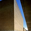 Center for the Blind and Visually Impaired / Taller de Arquitectura-Mauricio Rocha (17) © Luis Gordoa