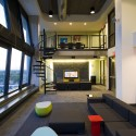 Radian Apartments / Erdy McHenry Architecture © Tommy Holt