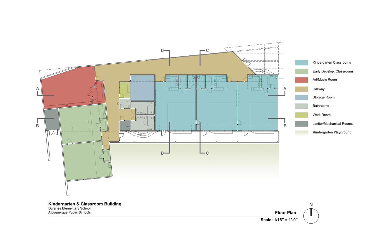 Preliminary Architectural Plans - Waunakee Community School District