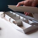 Duranes Elementary School / Baker Architecture + Design (20) Building Model