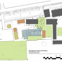Duranes Elementary School / Baker Architecture + Design (14) Site Plan