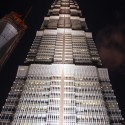Skyscraper-mania in Asia and the Eternal Competition for the World&#039;s Tallest Building Photo by Flickr user:  maja_x1