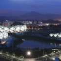 Universiade Sports Center and Baoan Stadium / Architects von Gerkan Marg and Partners (1)  Christian Gahl