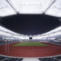 Universiade Sports Center and Baoan Stadium / Architects von Gerkan Marg and Partners (5)  Christian Gahl