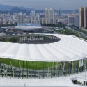 Universiade Sports Center and Baoan Stadium / Architects von Gerkan Marg and Partners (9)  Christian Gahl
