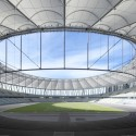 Universiade Sports Center and Baoan Stadium / Architects von Gerkan Marg and Partners (7)  Christian Gahl