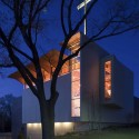 First Congregational Church, United Church of Christ Sanctuary / Constantine George Pappas AIA Architecture/ Planning (6) © David Rose