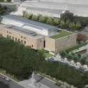 The Barnes Foundation on the Parkway / Tod Williams + Billie Tsien (8) © The Barnes Foundation