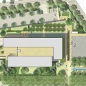 The Barnes Foundation on the Parkway / Tod Williams + Billie Tsien (7) © The Barnes Foundation