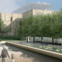 The Barnes Foundation on the Parkway / Tod Williams + Billie Tsien (5) © The Barnes Foundation