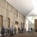 The Barnes Foundation on the Parkway / Tod Williams + Billie Tsien (2) © The Barnes Foundation