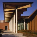 St. Elizabeth Ann Seton Catholic Church / Constantine George Pappas AIA Architecture/Planning  (16)  Constantine George Pappas AIA Architecture/Planning