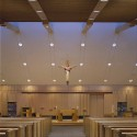 St. Elizabeth Ann Seton Catholic Church / Constantine George Pappas AIA Architecture/Planning  (6)  Constantine George Pappas AIA Architecture/Planning