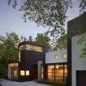 Crab Creek House / Robert Gurney 1 © Hoachlander Davis Photography