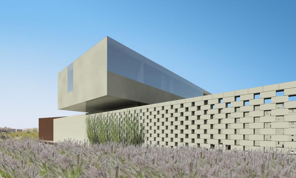 STAAB Residence / Chen + Suchart Studio (1) © www.chensuchartstudio.com