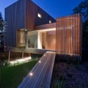 Kew House / Vibe Design Group (13)  Robert Hamer