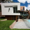 Kew House / Vibe Design Group (8)  Robert Hamer