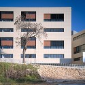 Multi-Family Housing in Sevilla / Studio Af6 (42) © Javier Orive
