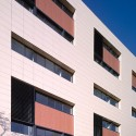 Multi-Family Housing in Sevilla / Studio Af6 (41) © Javier Orive