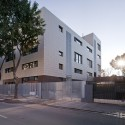 Multi-Family Housing in Sevilla / Studio Af6 (37) © Javier Orive