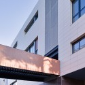 Multi-Family Housing in Sevilla / Studio Af6 (36) © Javier Orive