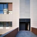 Multi-Family Housing in Sevilla / Studio Af6 (34) © Javier Orive
