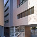 Multi-Family Housing in Sevilla / Studio Af6 (27) © Javier Orive