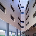 Multi-Family Housing in Sevilla / Studio Af6 (24) © Javier Orive