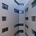 Multi-Family Housing in Sevilla / Studio Af6 (23) © Javier Orive