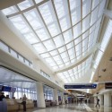 Norman Y.Mineta San Jose International Airport Terminal B / Fentress Architects (6)  Nick Merrick