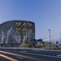 Norman Y.Mineta San Jose International Airport Terminal B / Fentress Architects (11)  Ken Paul