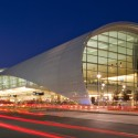 Norman Y.Mineta San Jose International Airport Terminal B / Fentress Architects (1)  Ken Paul