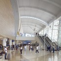 Norman Y.Mineta San Jose International Airport Terminal B / Fentress Architects (4)  Nick Merrick