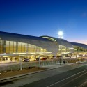 Norman Y.Mineta San Jose International Airport Terminal B / Fentress Architects (5)  Ken Paul