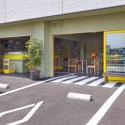 Cafe Day / Suppose Design Office (10) © Toshiyuki Yano