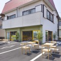 Cafe Day / Suppose Design Office (9) © Toshiyuki Yano