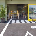 Cafe Day / Suppose Design Office (8) © Toshiyuki Yano