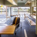 Cafe Day / Suppose Design Office (7) © Toshiyuki Yano