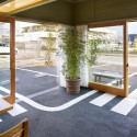 Cafe Day / Suppose Design Office (6) © Toshiyuki Yano