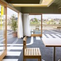 Cafe Day / Suppose Design Office (4) © Toshiyuki Yano