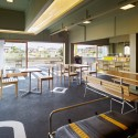 Cafe Day / Suppose Design Office (3) © Toshiyuki Yano