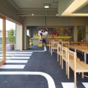 Cafe Day / Suppose Design Office (2) © Toshiyuki Yano