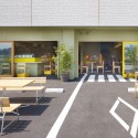 Cafe Day / Suppose Design Office (1) © Toshiyuki Yano