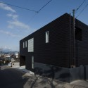 House in Onomichi / Studio NOA (11) Courtesy of Studio NOA