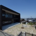 House in Onomichi / Studio NOA (9) Courtesy of Studio NOA