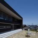 House in Onomichi / Studio NOA (8) Courtesy of Studio NOA