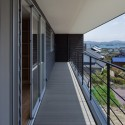 House in Onomichi / Studio NOA (2) Courtesy of Studio NOA