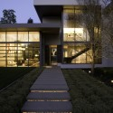 Brentwood Residence / Belzberg Architects (31) © Art Gray Photography